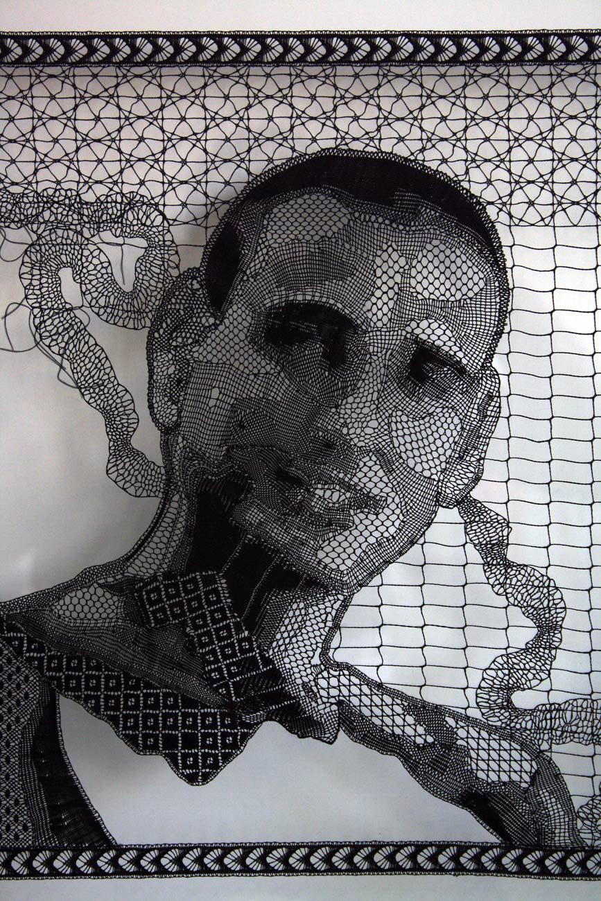 Art Blog - Pierre Fouche - Empty Kingdom