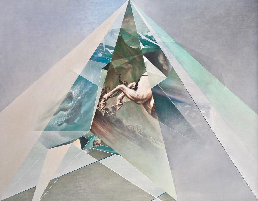 Art Blog - Jonathan Saiz - Empty Kingdom