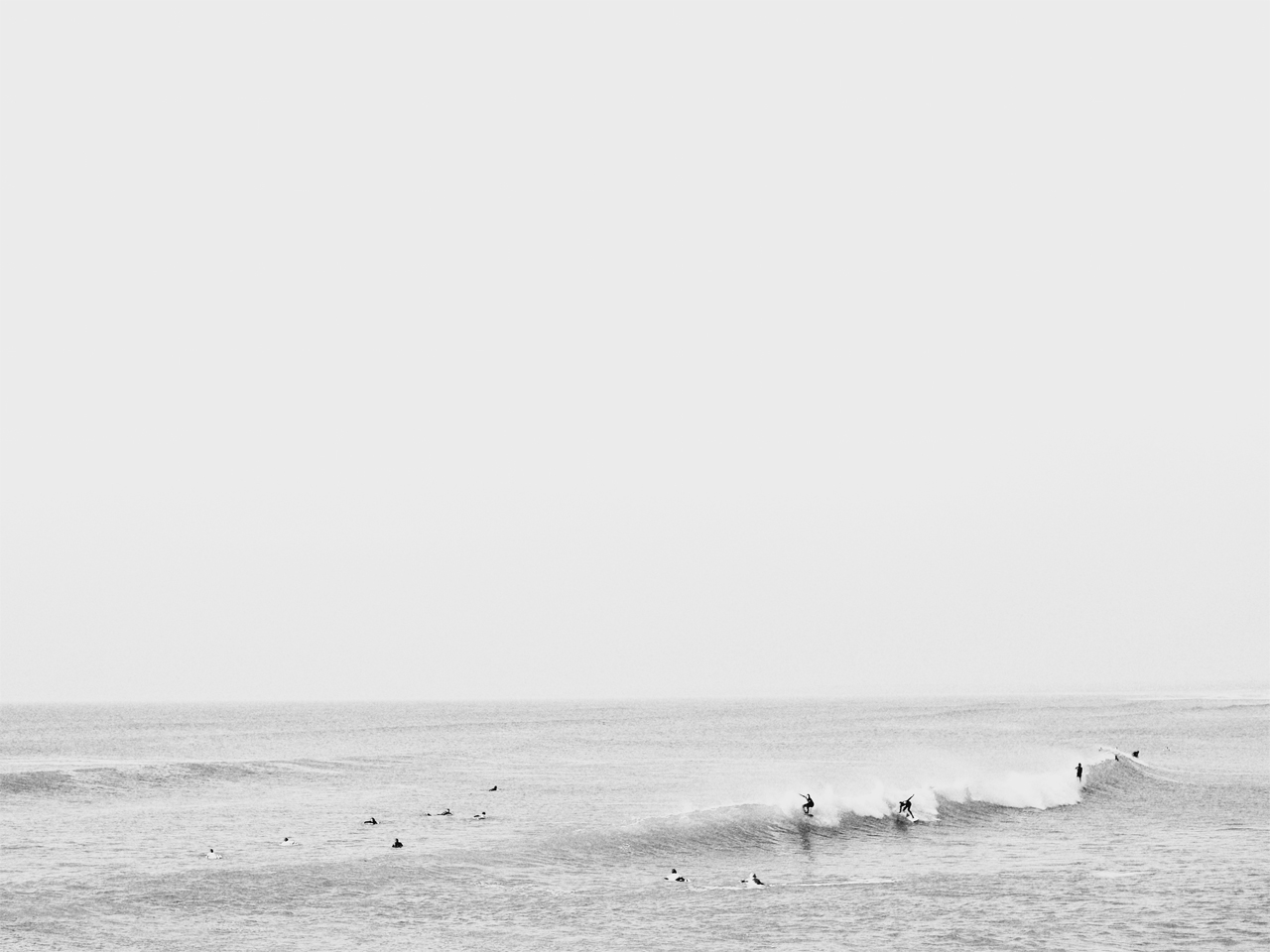 art blog - Guillaume Kayacan - Empty Kingdom