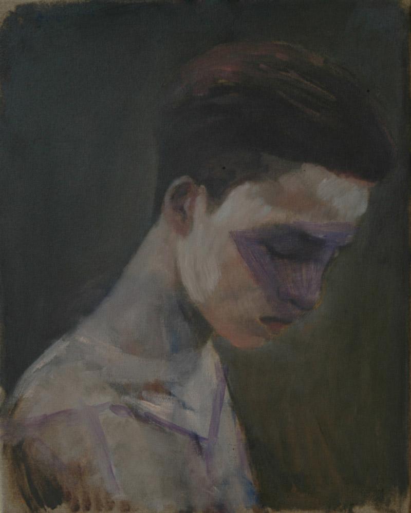 art blog - Alexander Tinei - empty kingdom