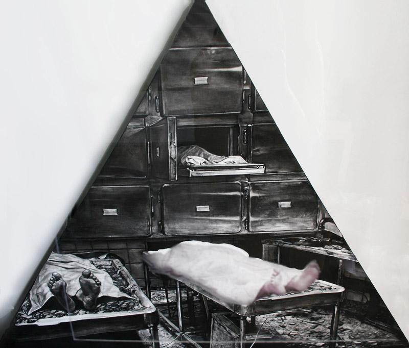 art blog - Andreea Anghel - empty kingdom