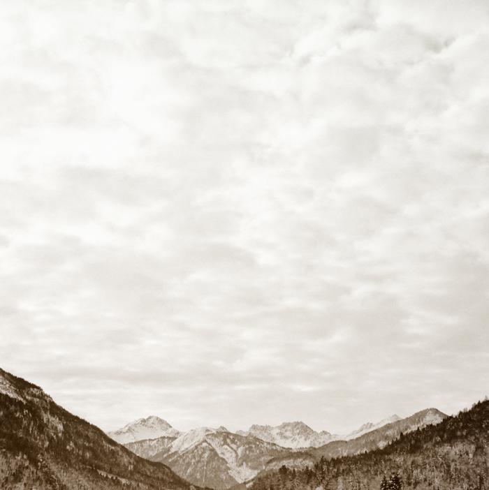 art blog - Matthias Heiderich - empty kingdom