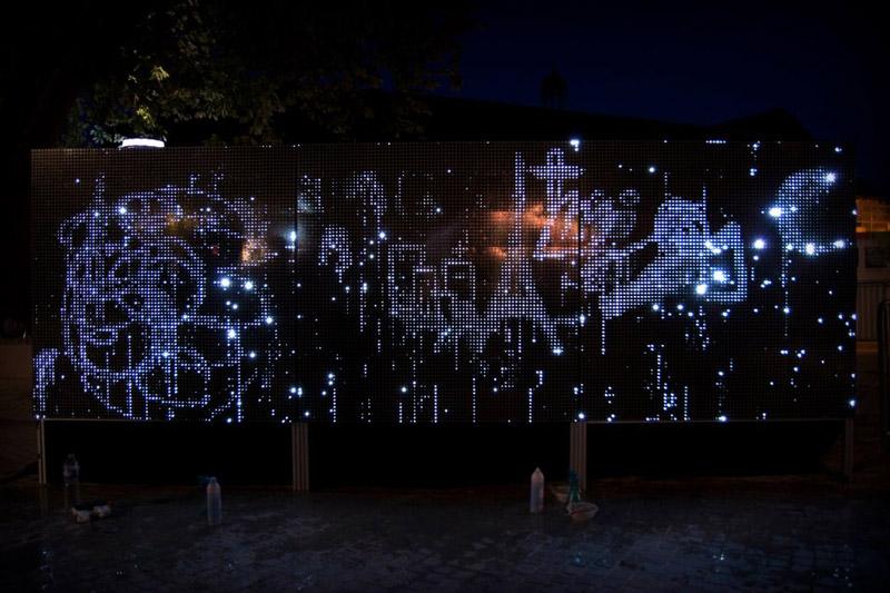 art blog - Quentin Chevrier - empty kingdom