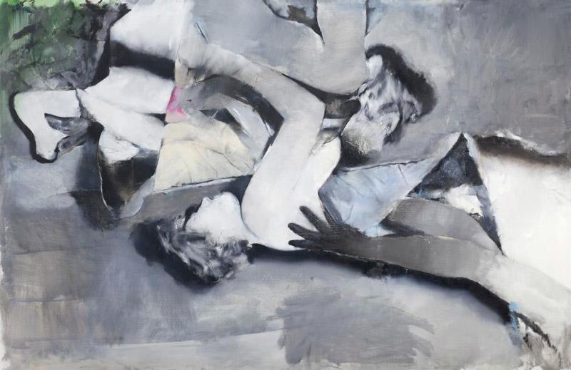 art blog - Razvan Boar - empty kingdom