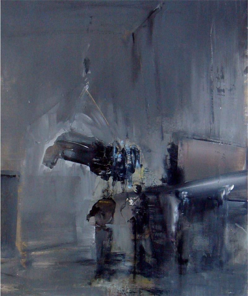 art blog - Zsolt Bodoni - empty kingdom