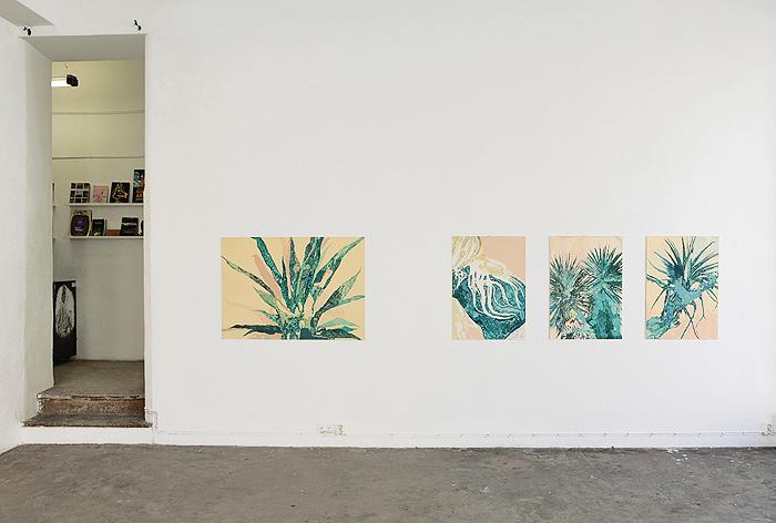 art blog - Fredrik Akum - Empty Kingdom