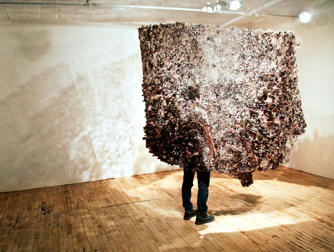Art Blog - Yun Woo Choi - Empty Kingdom