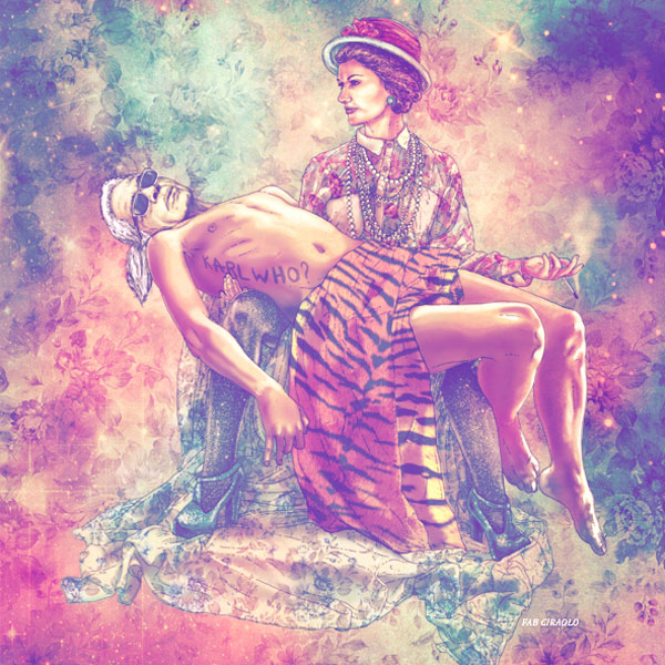 art blog - Fab Ciraolo - Empty Kingdom