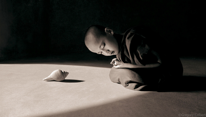 art blog - gregory colbert - empty kingdom