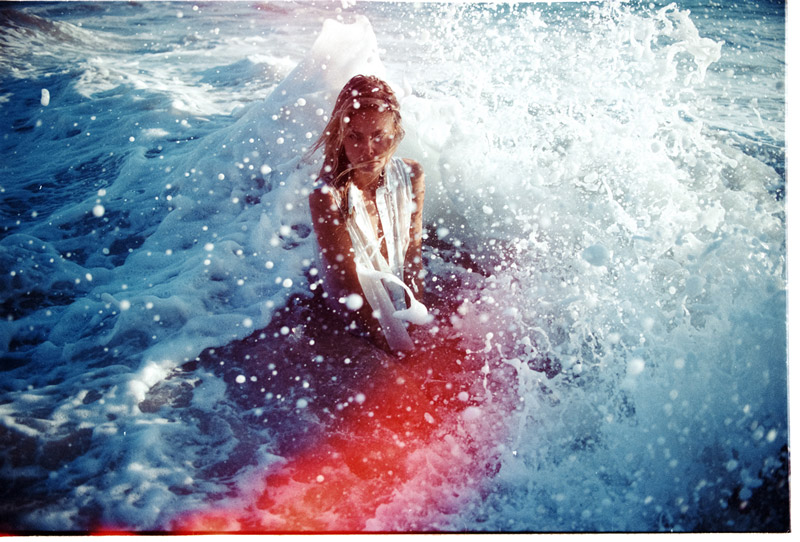 art blog - Kesler Tran - empty kingdom