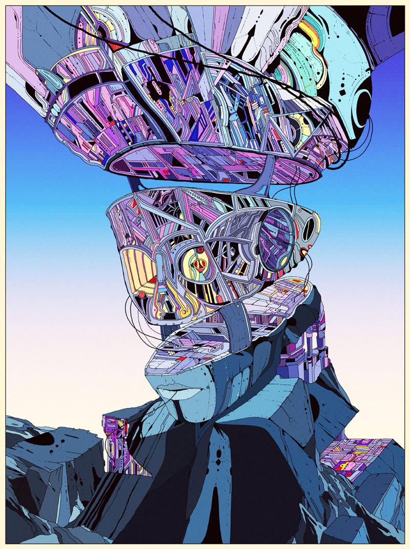 art blog - Kilian Eng - empty kingdom
