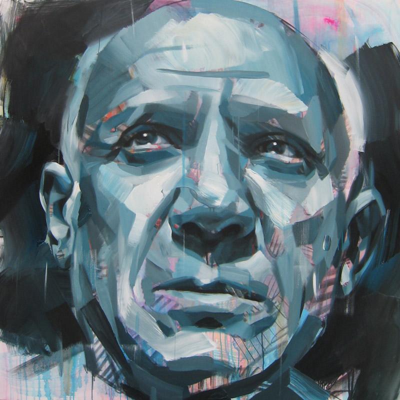 art blog - Pascal Vilcollet - empty kingdom