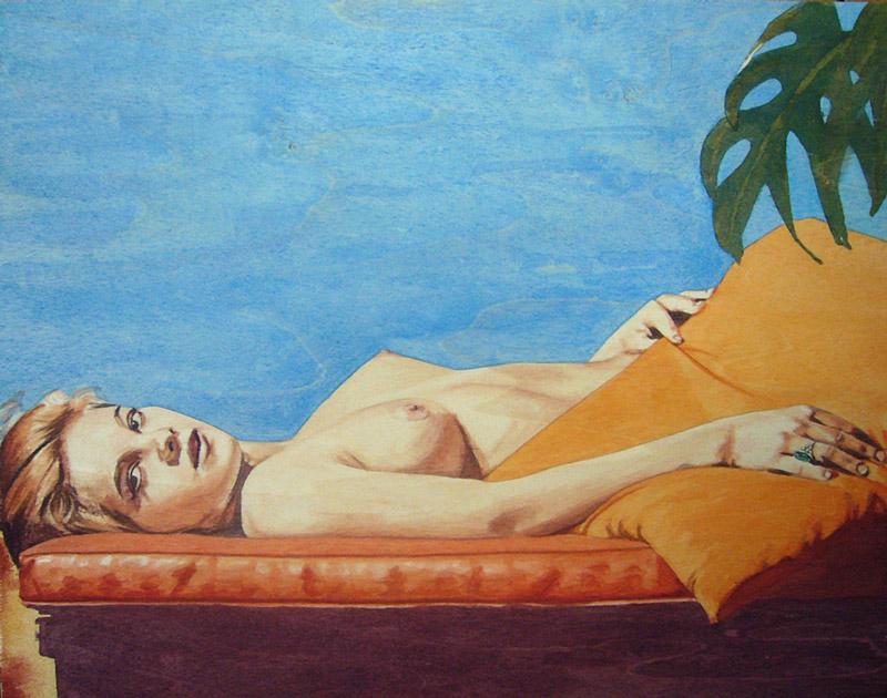 art blog - Suzannah Sinclair - empty kingdom