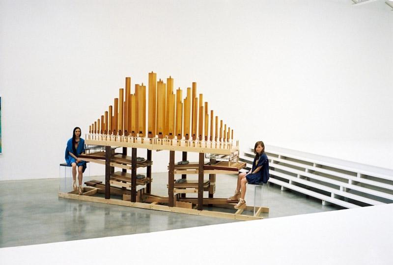 art blog - Tauba Auerbach - empty kingdom