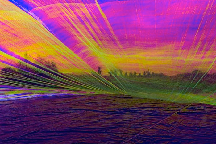 art blog - Tomás Saraceno - empty kingdom