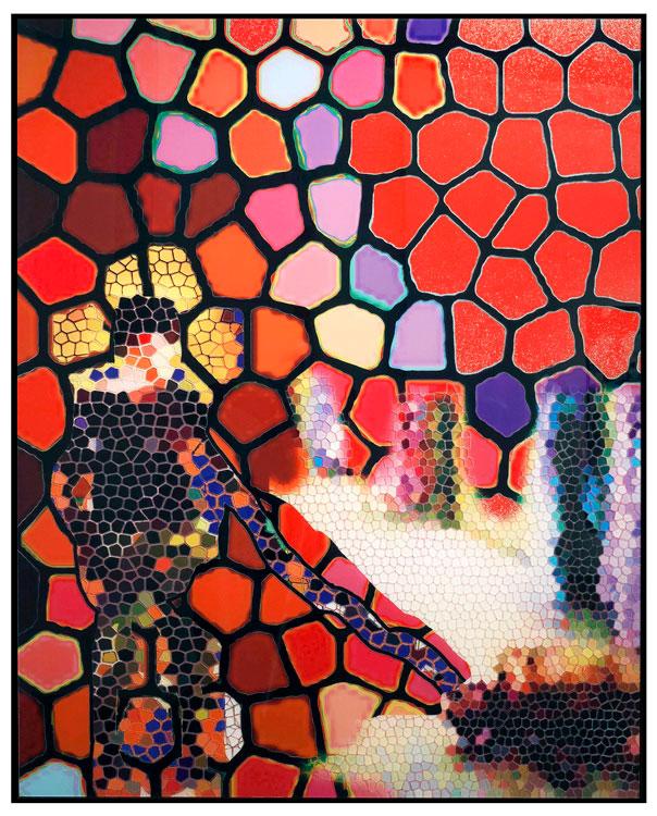Art Blog - Daniele Buetti - Empty Kingdom