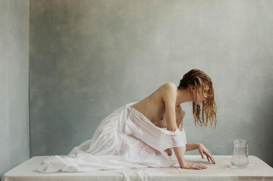 Art Blog - Julia Hetta - Empty Kingdom