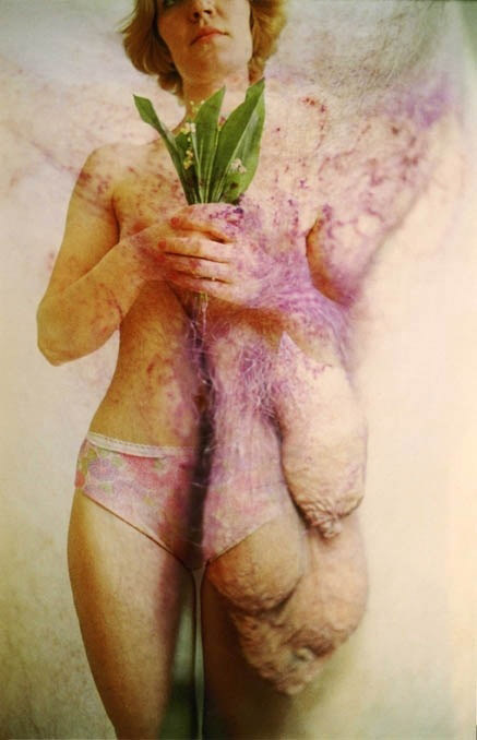 Art Blog - Boris Mikhailov - Empty Kingdom