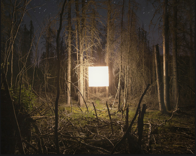 Art Blog - Benoit Paille - Empty Kingdom