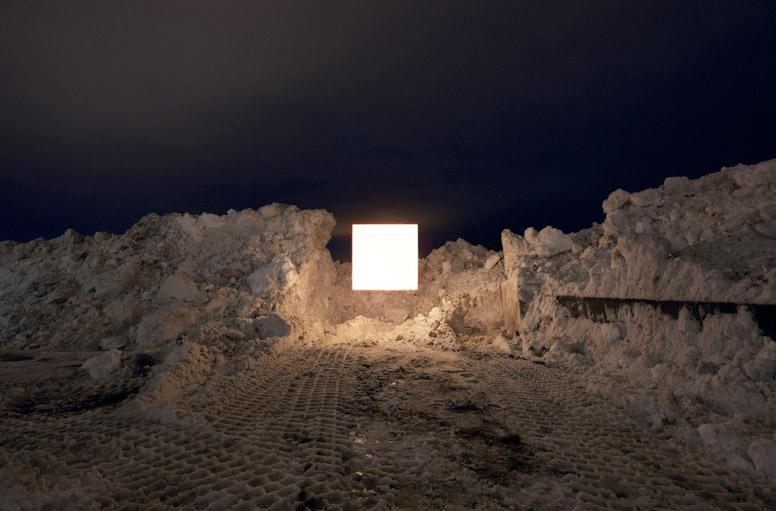 Art Blog - Benoit Paille - Empty Kingdom