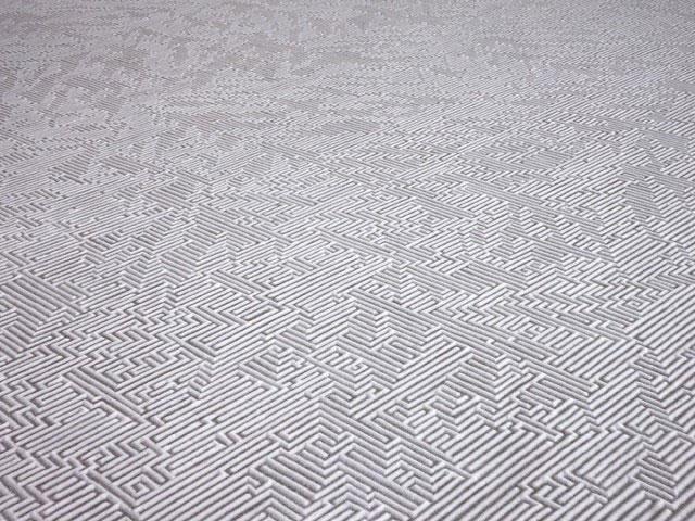 Art Blog - Motoi Yamamoto - Empty Kingdom