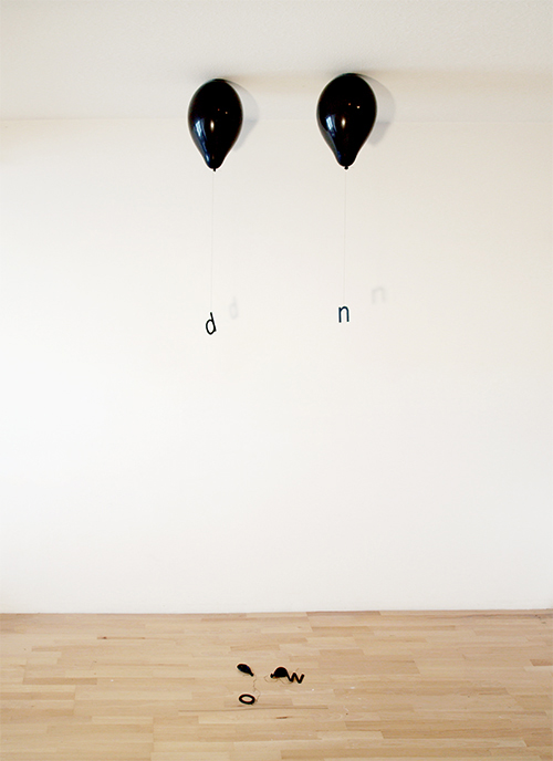 art blog - anatol knotek - empty kingdom