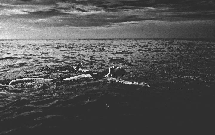 art blog - David Terrazas - empty kingdom