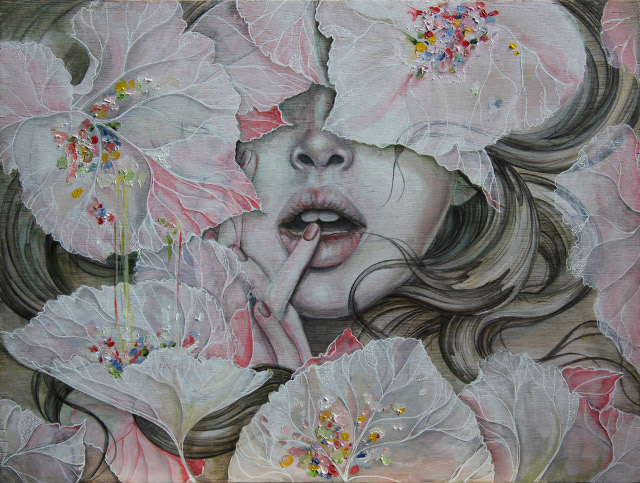 Art Blog - Marjolein Caljouw – Empty Kingdom