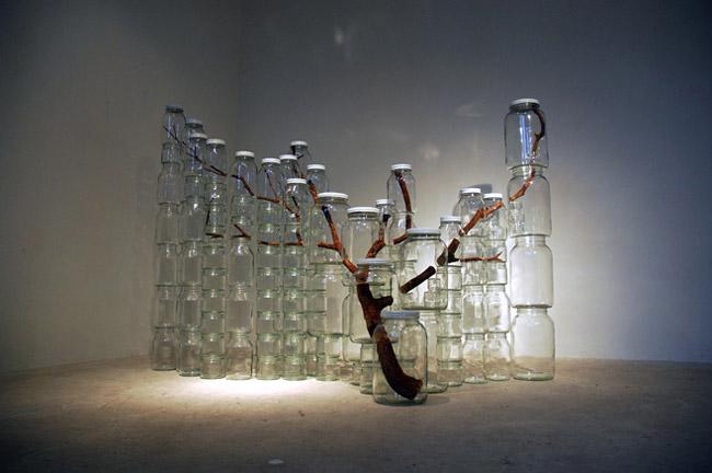 Art Blog – Naoko Ito – Empty Kingdom