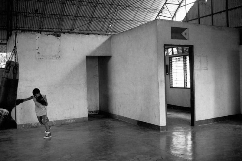 art blog - Jake Verzosa - empty kingdom