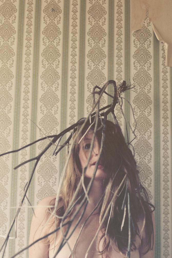 art blog - Jessica Tremp - empty kingdom
