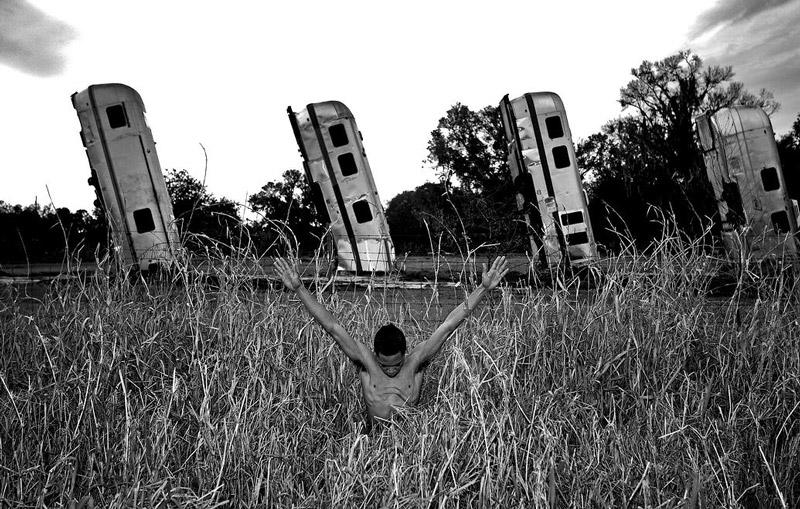 art blog - Kevin Amato - empty kingdom