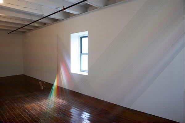 art blog - mark garry - empty kingdom