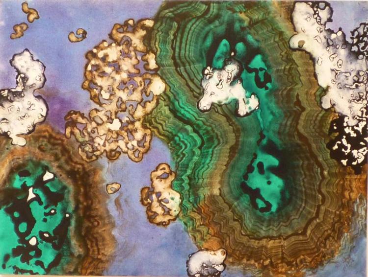 art blog - marlene tseng yu - empty kingdom