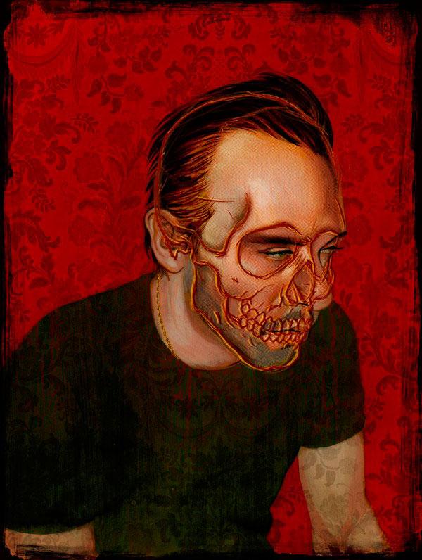 art blog - Michael Marsicano - empty kingdom