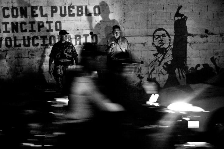art blog - Oscar B. Castillo - empty kingdom