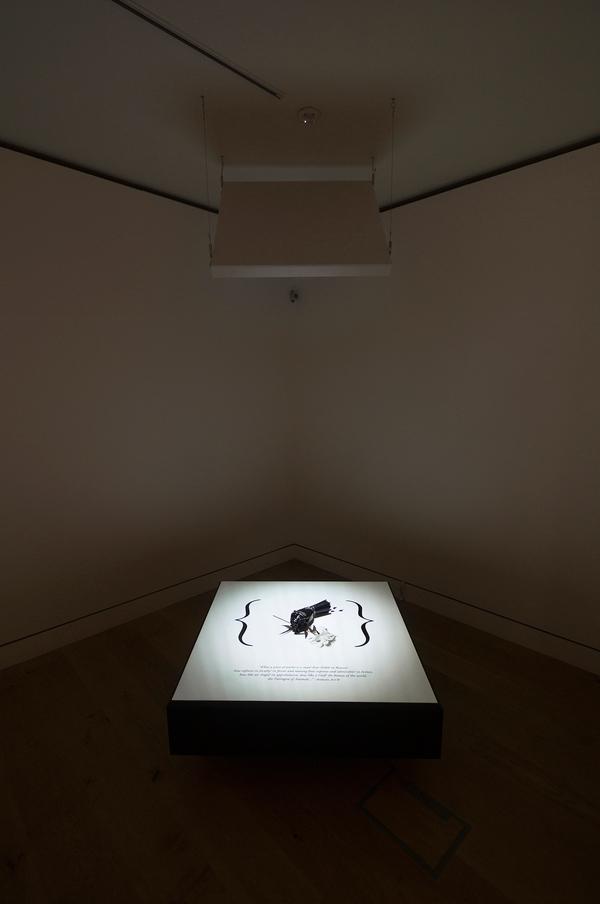 art blog - owen lee - empty kingdom