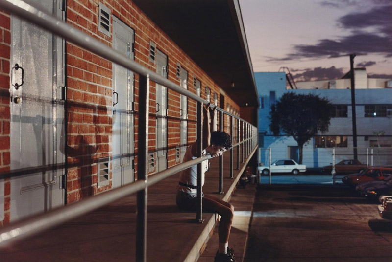 art blog - Philip-Lorca diCorcia - empty kingdom