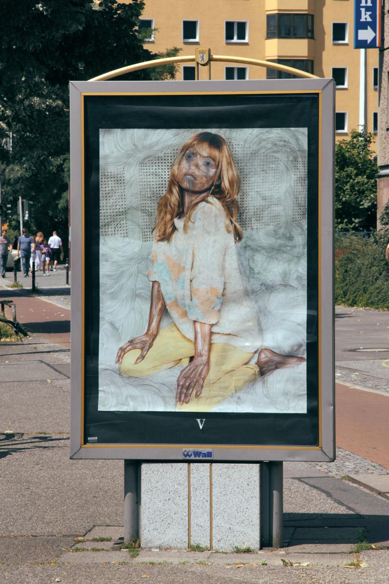 art blog - Vermibus - empty kingdom