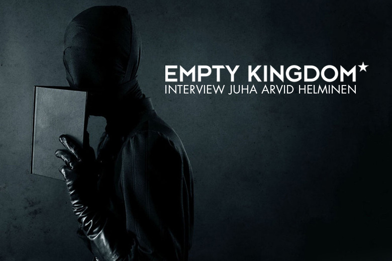 art blog - Juha Arvid Helminen - Empty Kingdom