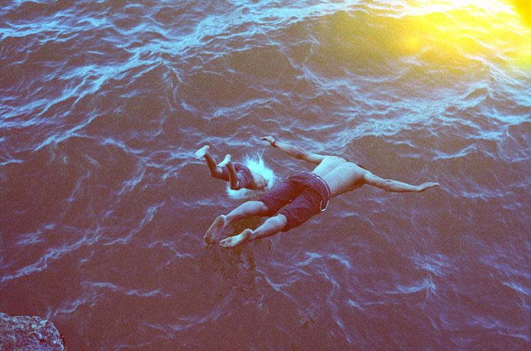 Art Blog - Chad Moore - Empty Kingdom