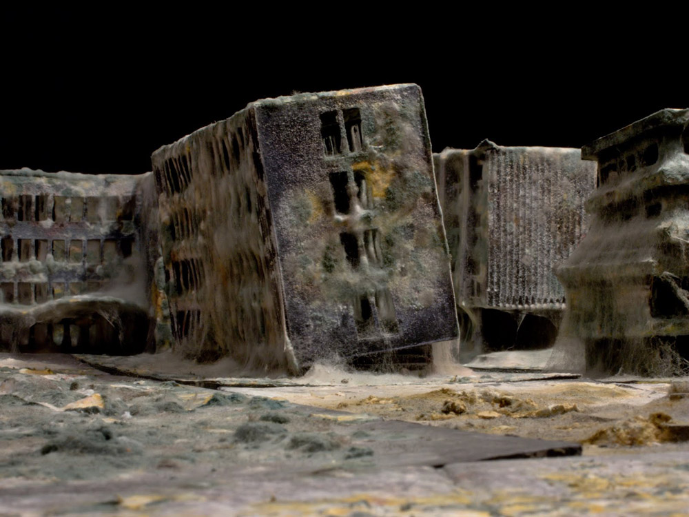 Empty Kingdom – Daniel Del Nero – Art Blog