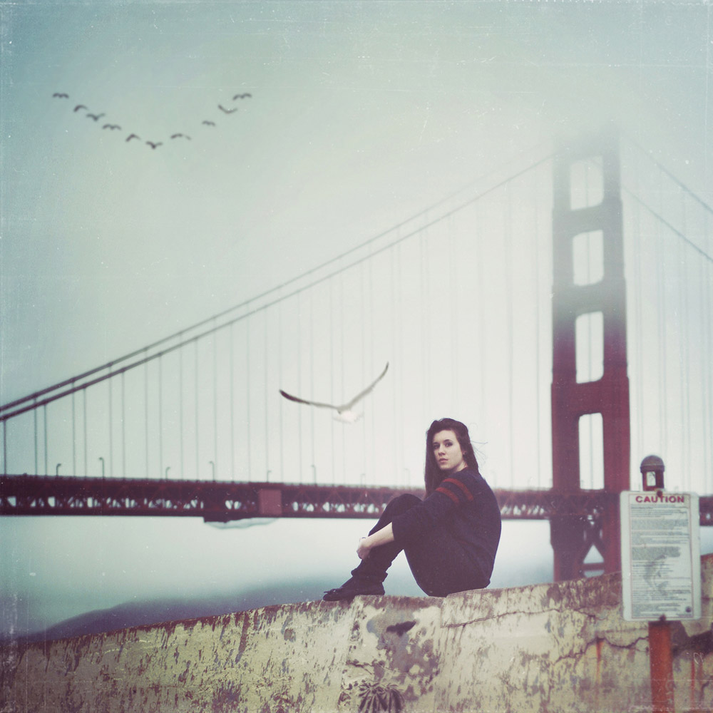 Empty Kingom - Taylor Marie McCormick - Art Blog