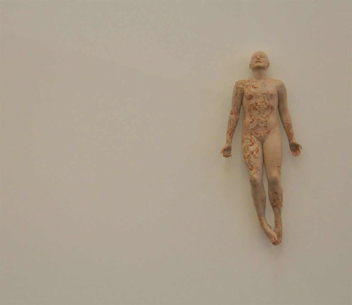 Art Blog - Lucy Glendinning - Empty Kingdom