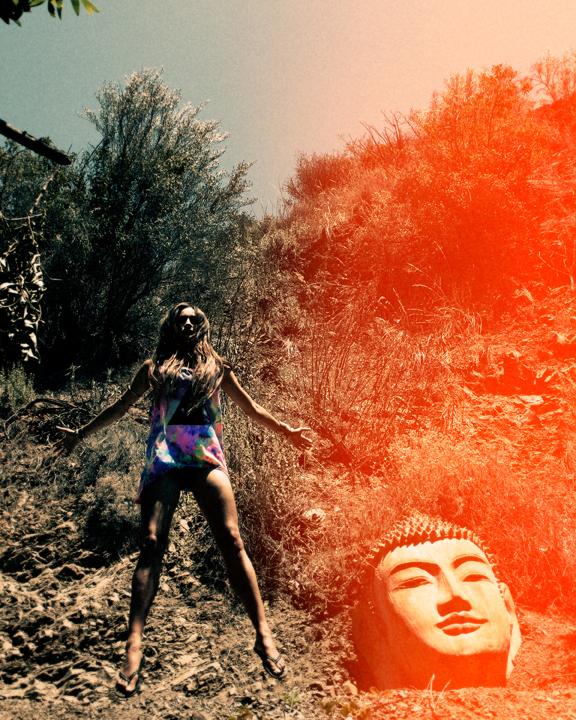 art blog - Alexandra Valenti - empty kingdom