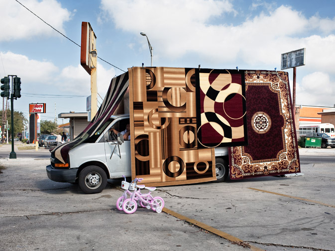 art blog - Alvaro Sanchez-Montañes - empty kingdom