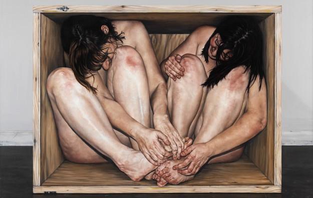 art blog - Chelsey Tyler Wood - empty kingdom