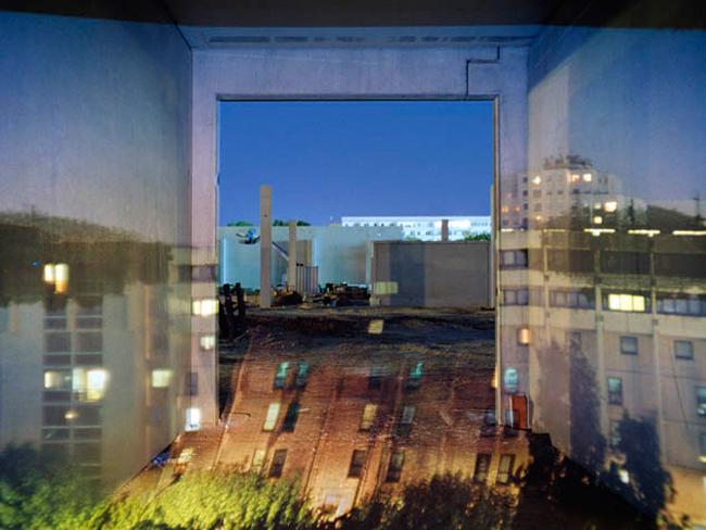 art blog - Clément Briend - empty kingdom