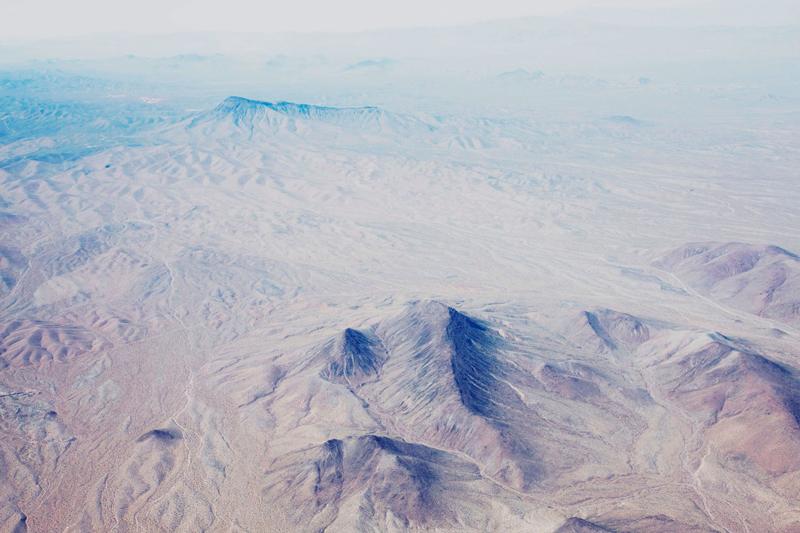 art blog - David Ryle - empty kingdom