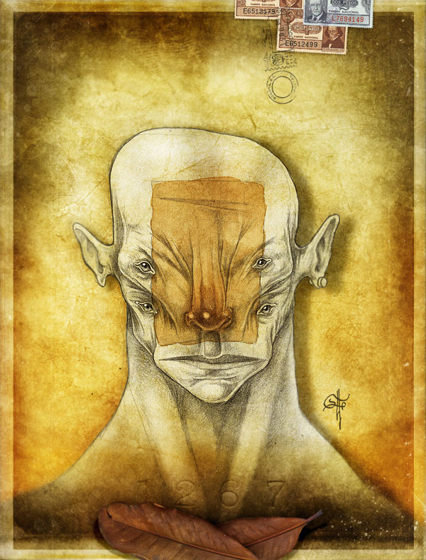 art blog - Fernando Forero - empty kingdom